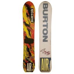 Burton Craig Kelly Vintage Snowboard