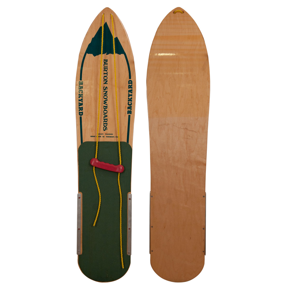 1984 Burton Backyard Vintage Snowboard