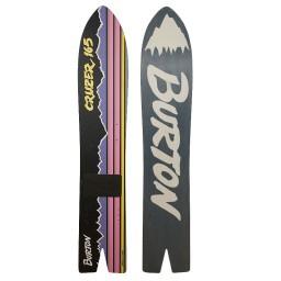 Burton Cruzer 165 Vintage Snowboard