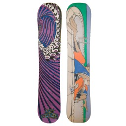 Lib Tech MC Pool Skater Vintage Snowboard