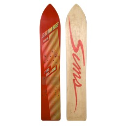 Sims Blade 1710 Vintage Snowboard