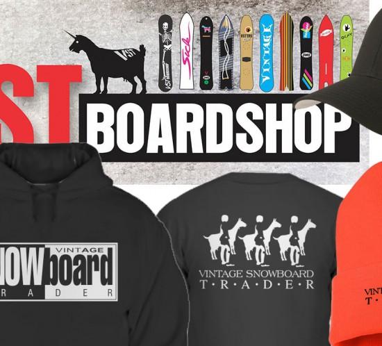 VSTBoard Shop