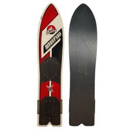 Burton Woody 135 Vintage Snowboard