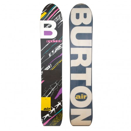 1989 Burton Air Vintage Snowboard