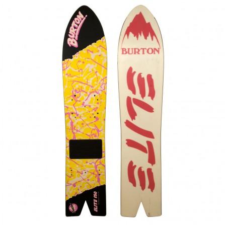 1988 Burton Elite 150 vintage snowboard