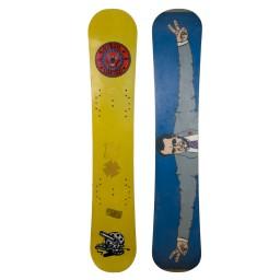 Joyride Filbert Nixon Snowboard